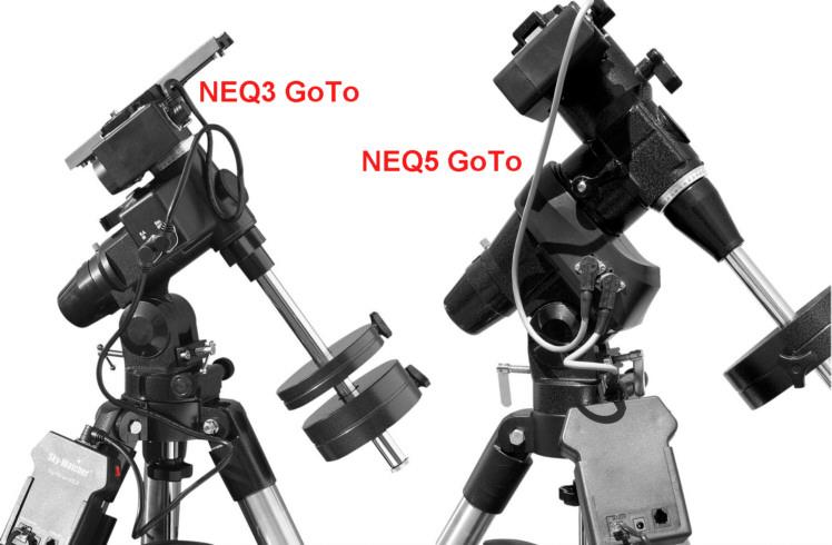 Update steuerung von celestron teleskopen mit ipad iphone