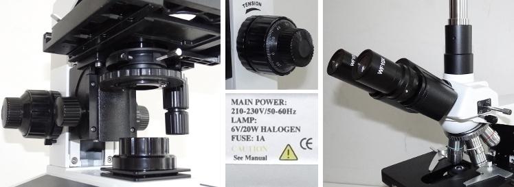 Microscope BIM312T / BIM313T
