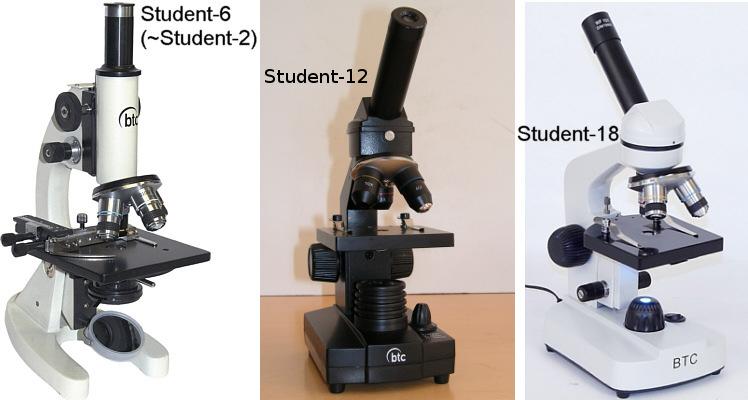 Biol�giai mikroszk�p