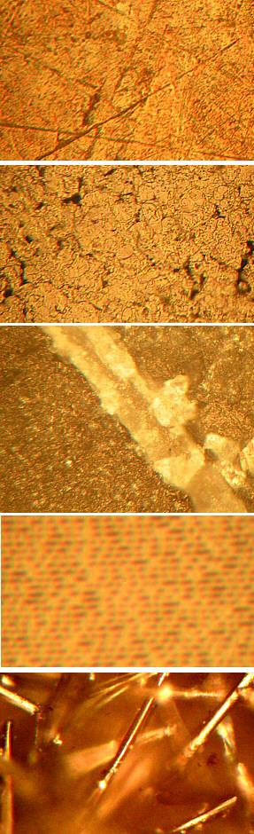 Metallurgisches Invers-Mikroskop