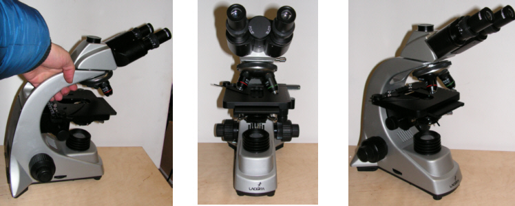 Dark Field Microscopes