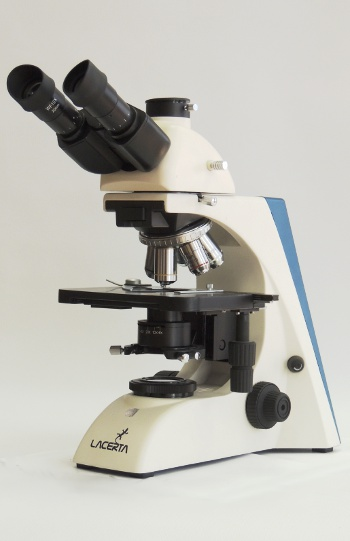 TIPP: Lacerta Infinity Series (LIS) Mikroskope
