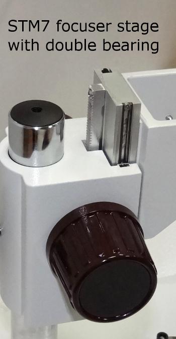 TIPP: STM7 Stereo-Zoommikroskop