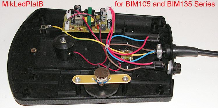 Halogen oder LED Beleuchtung (Platform)