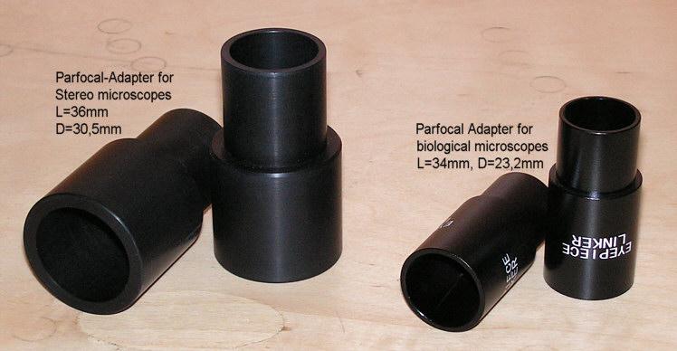 Mikroszk�p okul�radapter