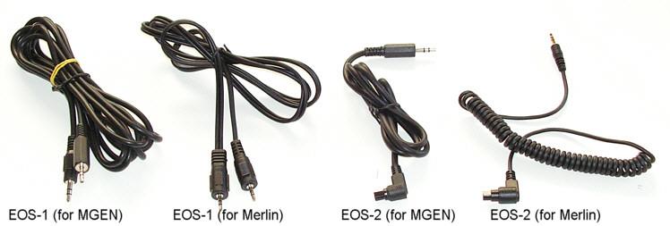 Kabel f�r EOS-Steuerung~