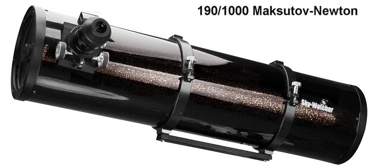 190/1000 Maksutov-Newton