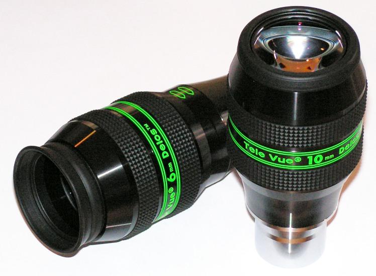 TeleVue DELOS (31,7mm)