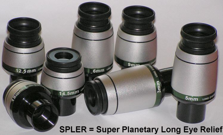 Super Planetary (SPLER) okul�r