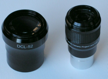 Photo-Eyepieces