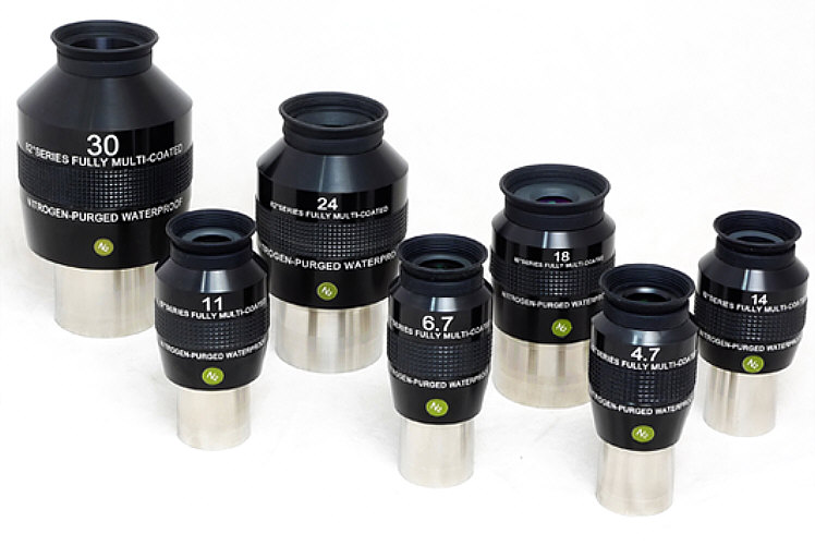 xx-Explore Scientific 82 Grad Eyepieces