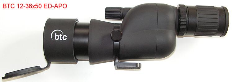 HandyEye 15x50 SpottingScope