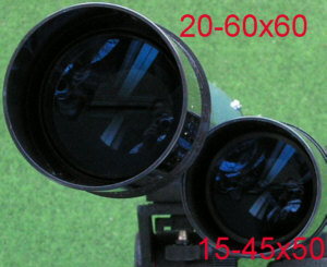 SkyWatcher 20x-60x60 SpottingScope