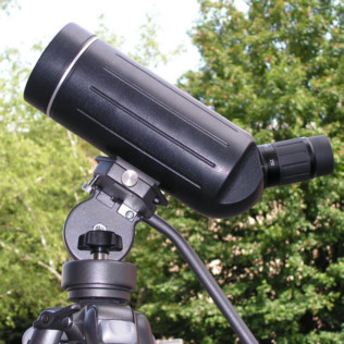 70mm Maksutov SpottingScope