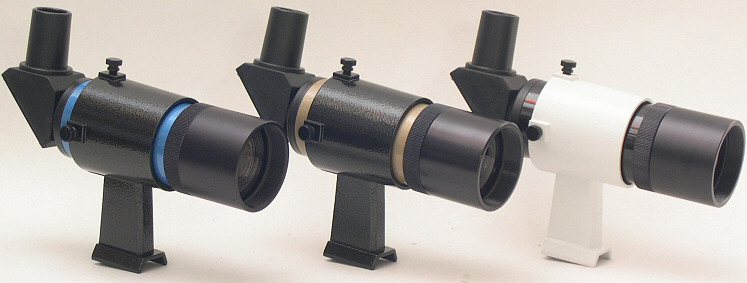 Finderscope 9x50