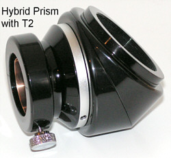 Erecting prism (31,7mm)