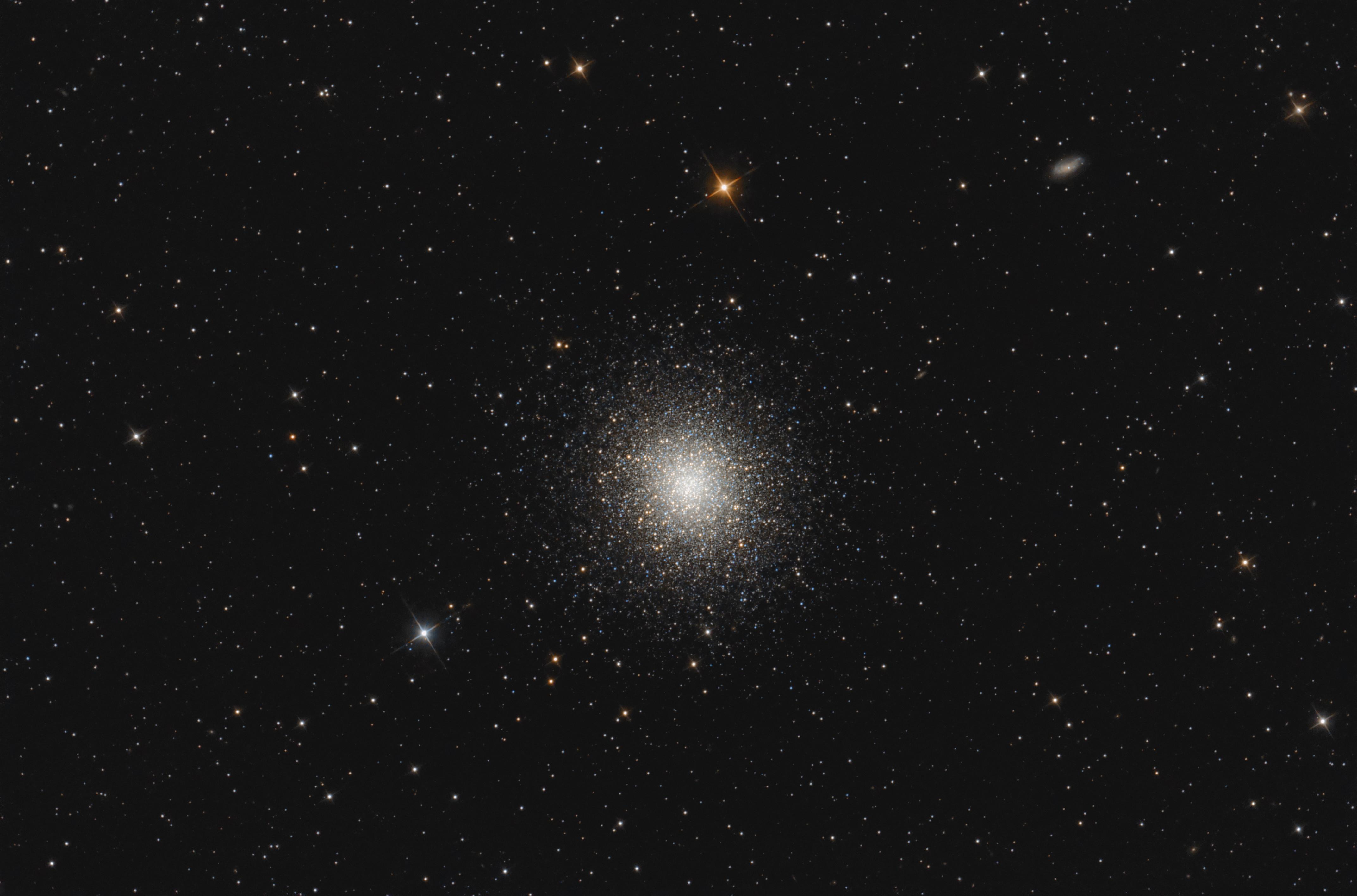Taunus astronomie das teleskop aufbau erläuterungen