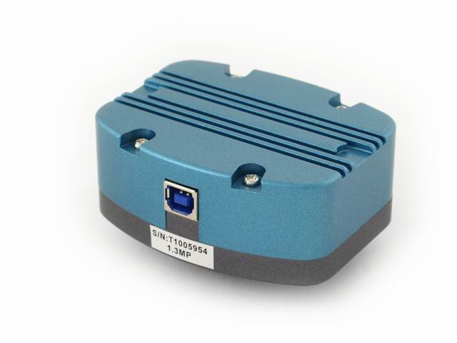 Lacerta CMOS-13 TSView