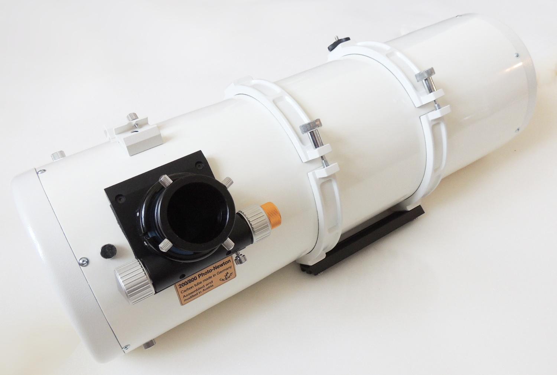 Fn c flat lacerta carbon fotonewton mit fach gelagerten