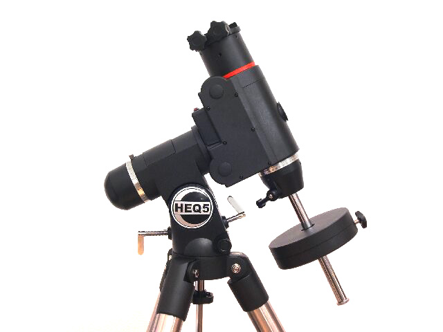 Lacerta HEQ5 -SkyWatcher