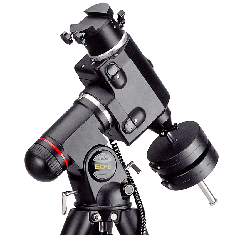 Lacerta HEQ6 -SkyWatcher