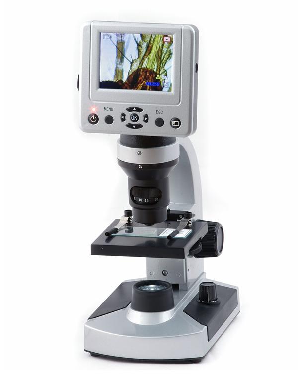 Lacerta LCD-35z BTC