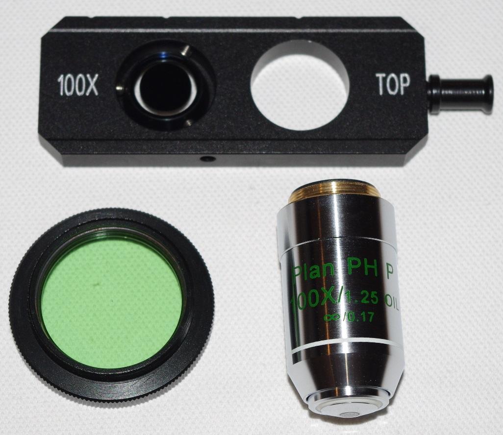 Lacerta LIS-PH100 -Lacerta