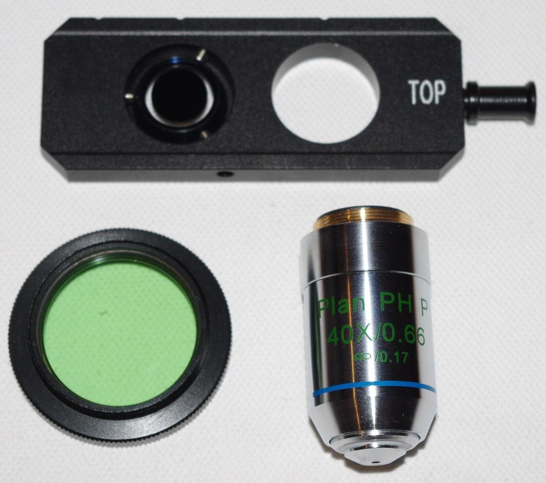 Lacerta LIS-PH40 -Lacerta