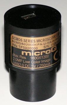 Lacerta Microq-20 MicroQ