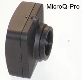Lacerta MicroqPRO-80 MicroQ
