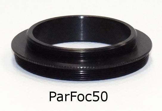 Lacerta ParFoc50 -Lacerta