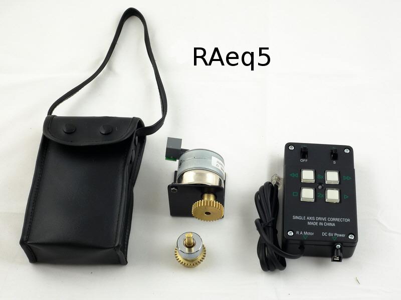 Lacerta RAeq5 -SkyWatcher