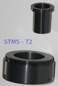 Lacerta STM5-T2 BTC