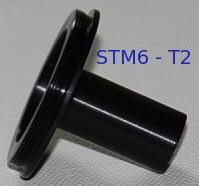 Lacerta STM6-T2 BTC