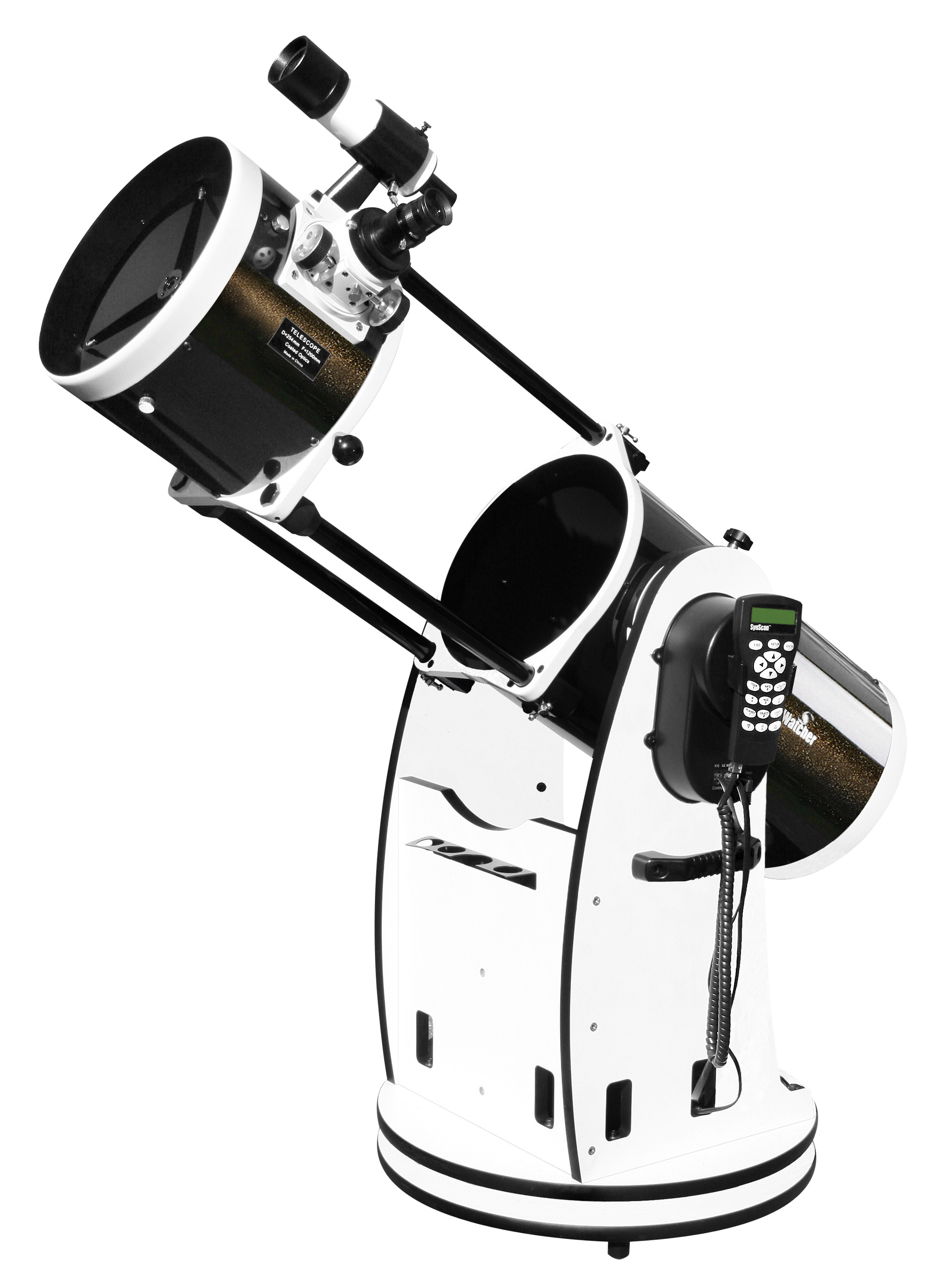 Lacerta SWD250goto -SkyWatcher