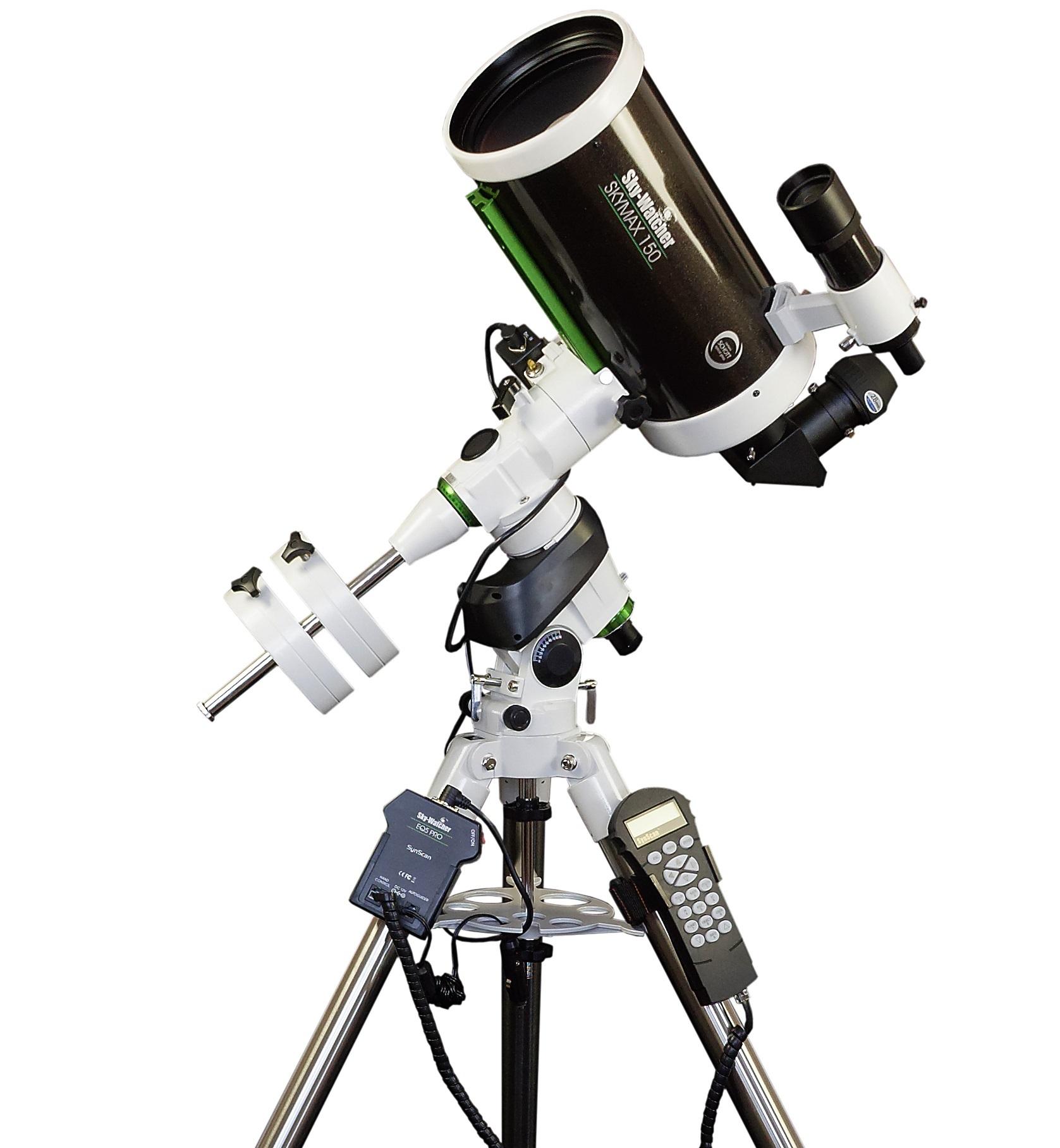 Lacerta SWM150EQ5pro -SkyWatcher
