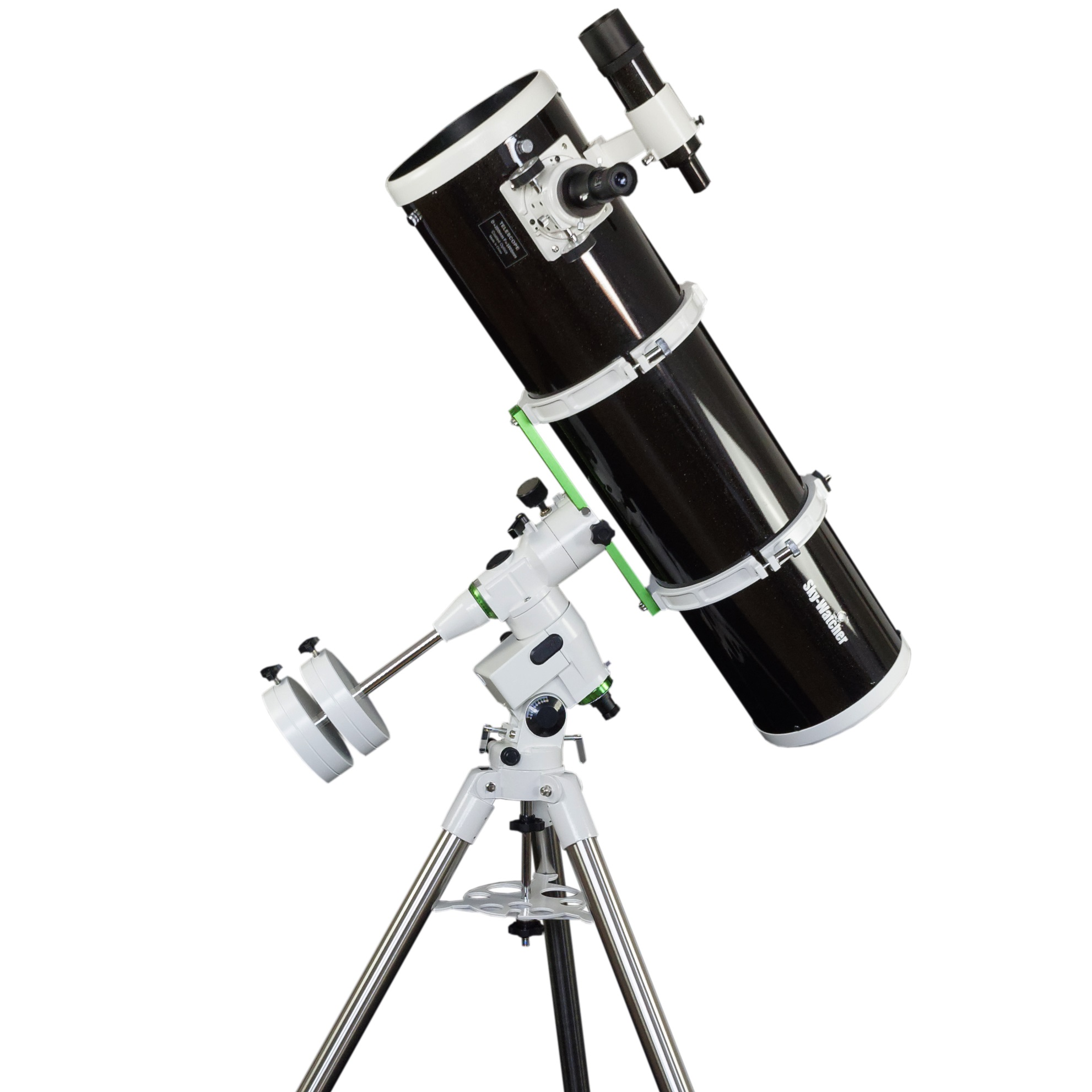 Lacerta SWN2001eq5 -SkyWatcher