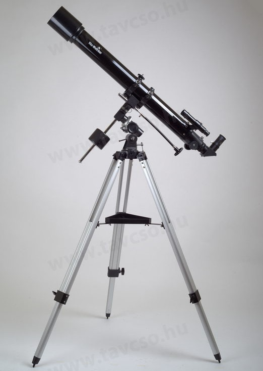 Lacerta SWR709eq1 -SkyWatcher