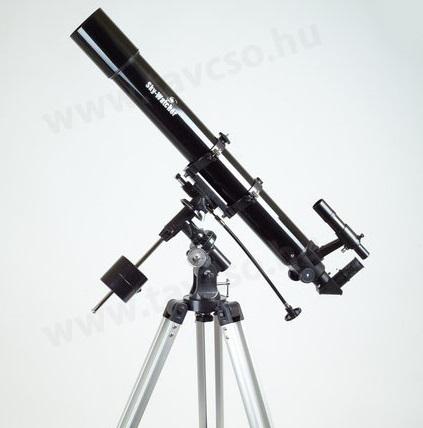 Lacerta SWR809eq2 -SkyWatcher