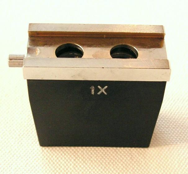 Lacerta Stereo1x BTC