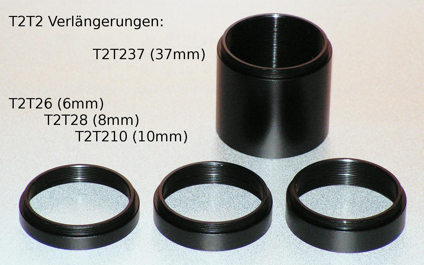 Lacerta T2T210 BTC