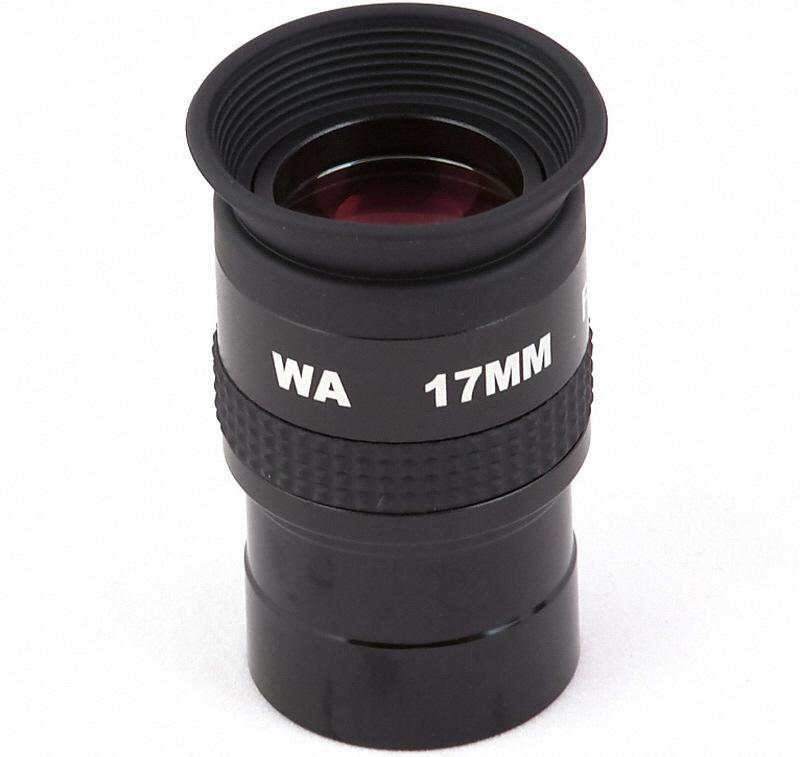 Lacerta WA17 Magellan