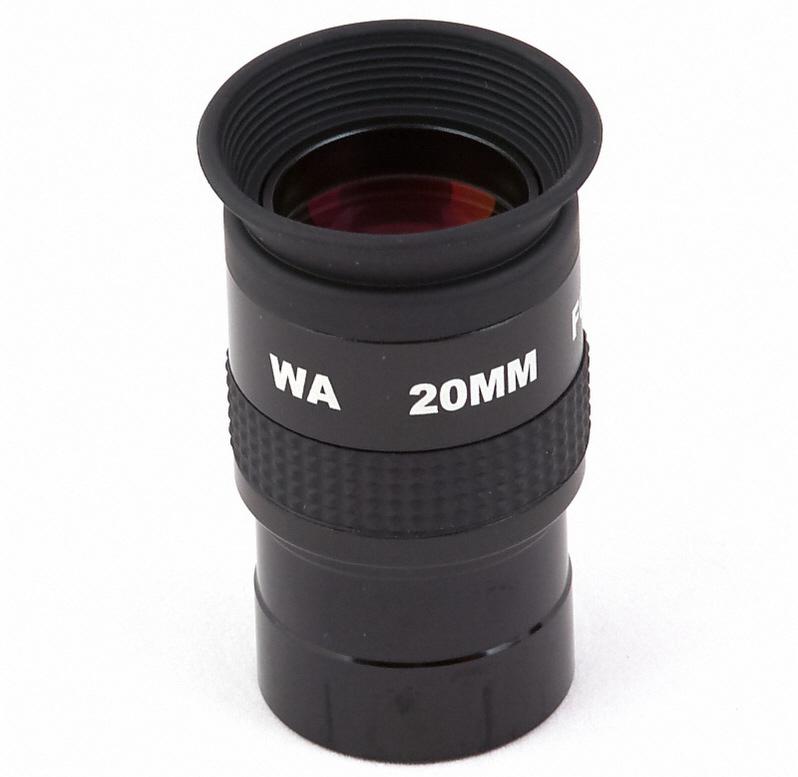 Lacerta WA20 Magellan