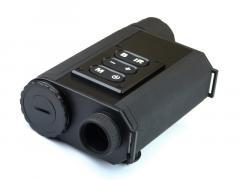 Niklrfal11 nikon lrf aculon al11 laser range finder for hunting